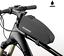 Vélo ROCKBROS Cadre Sac étanche Vélo Triangle Sac cadre avant Top Tube