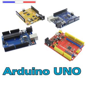 Arduino-UNO-development-board-atmega328P