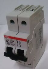 ABB SYSTEM PRO M COMPACT MINIATURE CIRCUIT BREAKER S202U-K6 A BRAND NEW// NOS