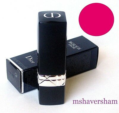 NIB Christian Dior Rouge Dior Couture Colour Lipstick 047 MISS Pink New in Box