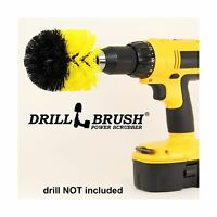 Drill Brush Cordless Drill Power Scrubber Free Shipping