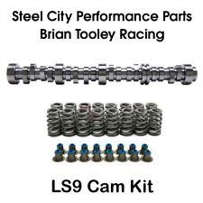 GM Performance/Brian Tooley Racing LS9 Cam Kit - LS/LQ 4.8/5.3/5.7/6.0/6.2