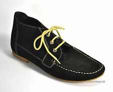 Caprice Damenschuhe Leder schwarz Größe 37,5  (PE 1215/S)