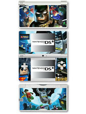 Lego Batman 2 DC Super Heroes Vinyl Skin Sticker for Nintendo DSi