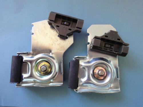 Clips-VW Polo Réparation Régulateur Vitre Électrique Avant Droite OSF full metal set