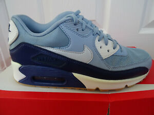 Details about Nike Air max 90 essential womens trainers 616730 402 uk 5 eu 38.5 us 7.5 NEW+BOX