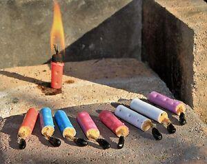 EDC Brass Gear Spark Wheel Fire Starter Wild Survival Tools Outdoor Keyring