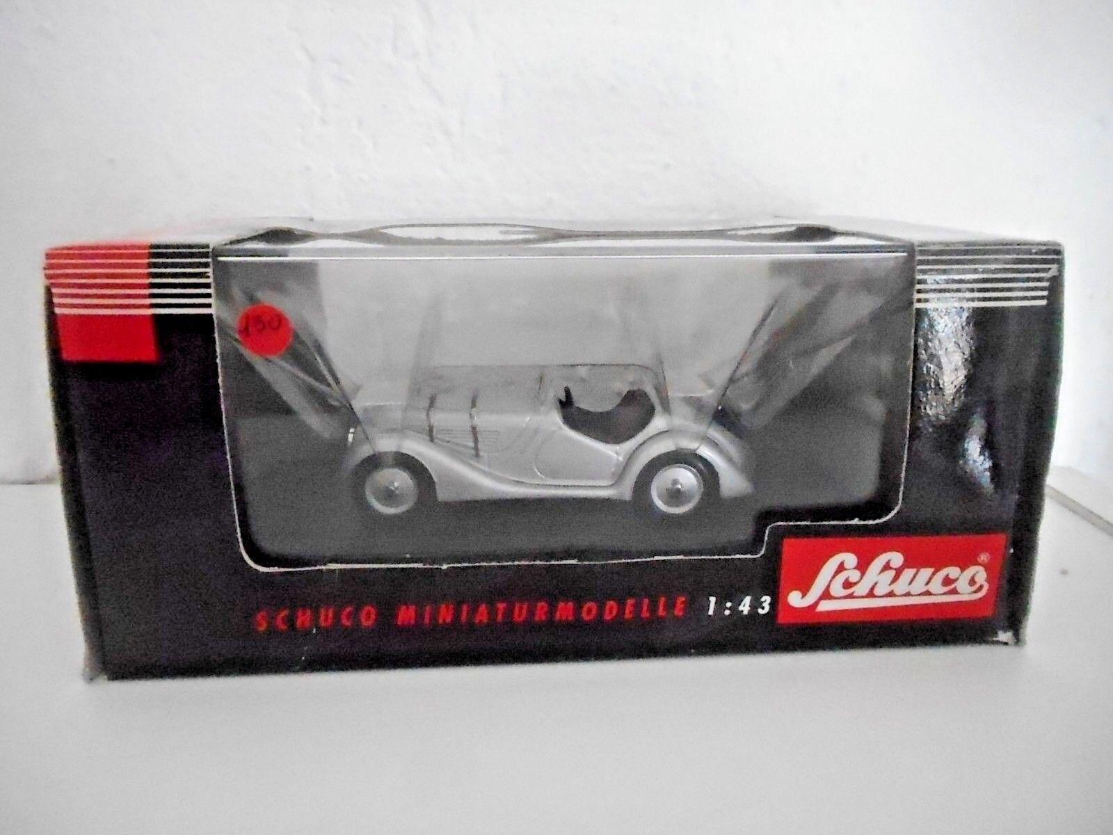 SCHUCO1 43  vintage bmw 328 N°150 de 150 mis en vente