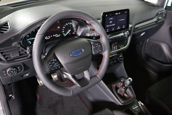 Ford Fiesta 1,0 EcoBoost mHEV ST-Line billede 5