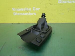 FORD-FOCUS-MK1-1998-2004-1-8-TDCI-5-SPEED-GEAR-STICK-AND-SURROUND