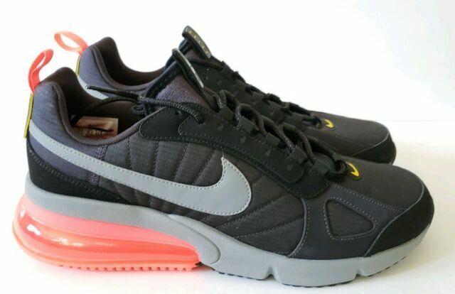 blanco Preconcepción Él mismo  Nike Air AO1569-007 Max 270 Futura Running Shoes 11.5US - Black/Grey for  sale online | eBay