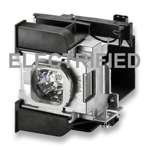 PANASONIC ET-LAA310 ETLAA310 LAMP IN HOUSING FOR PROJECTOR MODEL PTAT5000