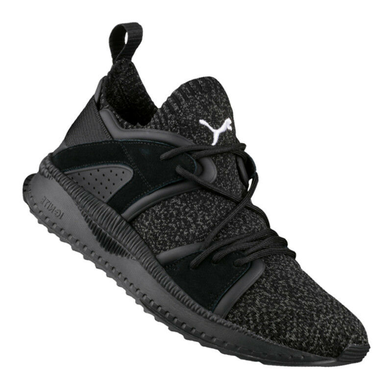Puma Tsugi Fuego Evoknit Zapatillas Negro F01 The most popular shoes for men and women