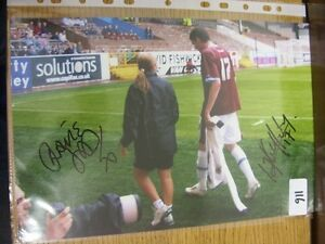 21072007 Signed Photograph Burnley v Middlesbrough Friendly  Autographed B - <span itemprop=availableAtOrFrom>Birmingham, United Kingdom</span> - Returns accepted within 30 days after the item is delivered, if goods not as described. Buyer assumes responibilty for return proof of postage and costs. Most purchases from business s - Birmingham, United Kingdom