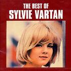 Best of Sylvie Vartan by Sylvie Vartan (CD, Oct-2002, BMG (distributor))