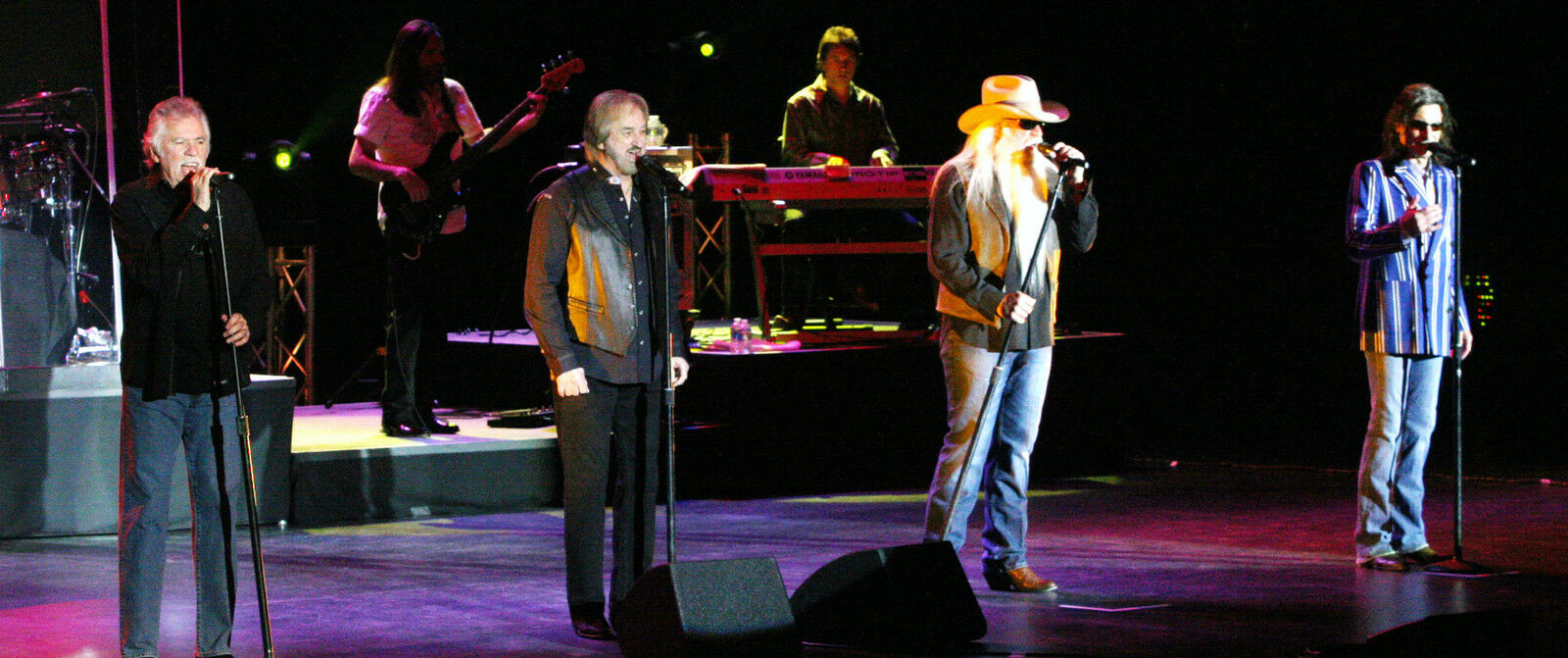 Oak Ridge Boys Tickets (21+ Event)