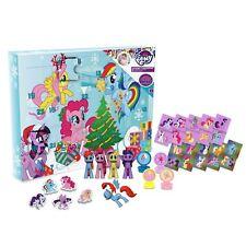 My Little Pony Christmas Xmas Advent Calendar Stationery Set Ebay