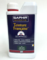 Saphir Teinture Francaise Leather Dye 500ml