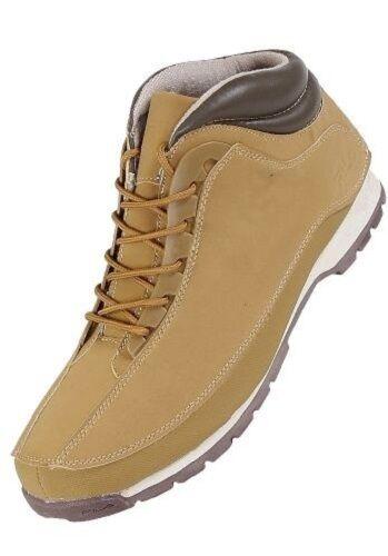 Fila Bill 11 Stiefel sehr leicht + warme Schuhe  braun Gr. 43, Schuhe warme Outdoorstiefel Neu 709c74