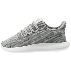 new arrival 7eba2 e1aa3 Image is loading Adidas-Tubular-Shadow-Womens-BB8870-Solid-Grey-Granite-