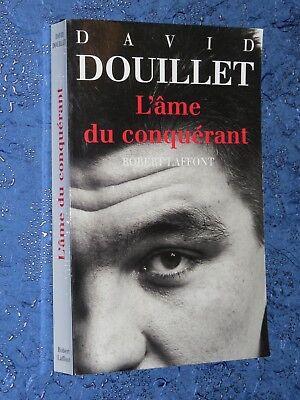 Doelbewust David Douillet L'Âme D'un ConquÉrant