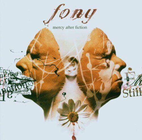 Fony – Mercy After Fiction / Headroom Records CD 2006 Neu