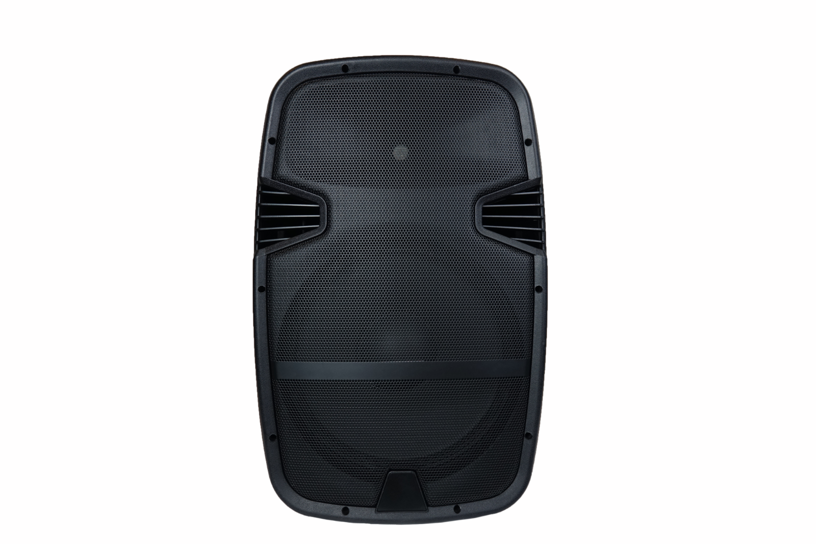 Portable blåtooth Speaker 15  LED With Wireless Microphone USB, MP3, SD, FM
