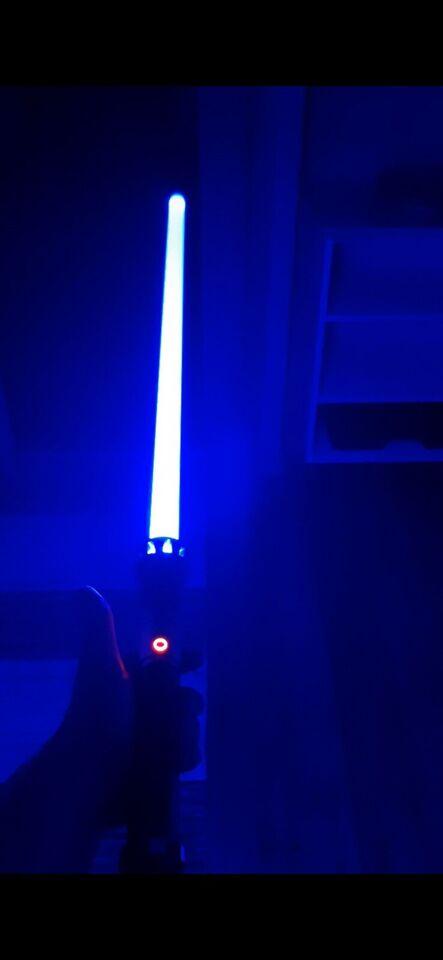 Lys sværd, SABERZONE
