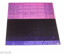 Microfich Ersatzteilkatalog Mitsubishi Galant Hatchback Stand 01/1991
