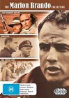 Marlon Brando Collection - The Missouri Breaks / Morituri / The Young Lions (DVD, 2010, 3-Disc Set)