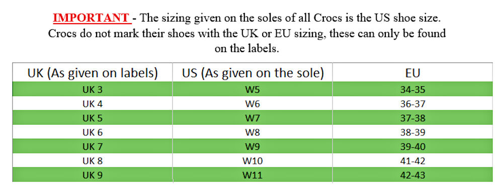 Crocs Crocs Crocs Da Donna Literide Leggero Infilare Sandali ded107