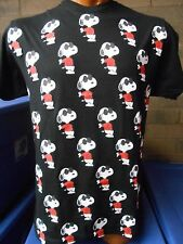Mens Licensed Peanuts Snoopy Joe Cool Shirt New XL
