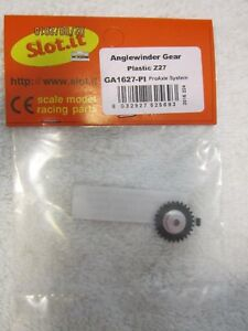 SLOT IT SIPA25 3//32 AXLE STOPPER FOR NINCO ANGLEWINDER NEW 1//32 SLOT CAR PART