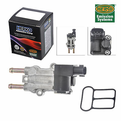 ACDelco 214-1100 GM Original Equipment Fuel Injection Idle Air Control Valve