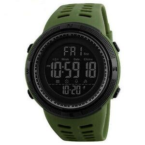 Orologio-polso-digitale-impermeabile-50m-uomo-con-calendario-militare-allarme