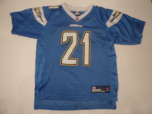 5c89cc313 Image is loading SAN-DIEGO-CHARGERS-Replica-21-Jersey-LaDAINIAN-TOMLINSON-