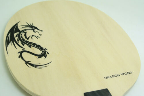 XVT Dragon WOOD  table tennis blade //Ping Pong paddle// table tennis paddle