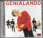 "GENIALANDO - RARO CD FUORI CATALOGO "" FLUORI """