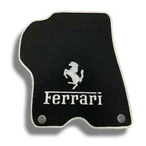 Ferrari F12 Berlinetta Car Floor Mats Car Mats Carpets Hand Made Ebay