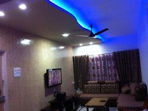 Details About Led House Lighting Kit Ceiling Or Border Flex Light Will Go Around Corner