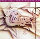 Chicago 17 [Digipak] by Chicago (CD, Jun-2012, Mobile Fidelity Sound Lab)