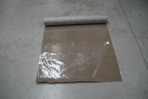 Vinyl Trittschalldämmung Trittschall für Klick Vinylböden 20 qm² 1,5mm Stärke