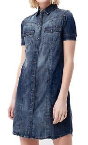 Diesel-Tidova-Dress-RWAKR-Damen-Jeans-Kleid