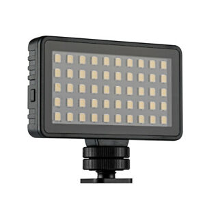 50W-LED-Light-Spot-Lamp-For-Gopro-Hero-8-7-5-4-3-2-1-SJCAM-Xiaomi-Yi-2-1-Camera