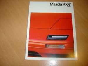 CATALOGO-Mazda-RX-7-Turbo-1991