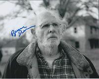 Bruce DERN SIGNED Autograph 10x8 Photo AFTAL COA NEBRASKA Genuine