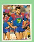 1994 NEWCASTLE KNIGHTS SELECT RUGBY LEAGUE STICKER #159 PAUL HARRAGON
