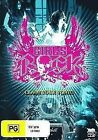 Girls Rock - Claim Your Voice (DVD, 2009)