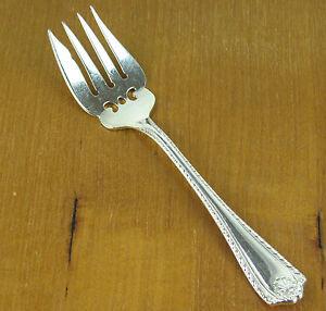 Meat-Serving-Fork-Birks-Regency-Plate-Cascade-silver-silverplate