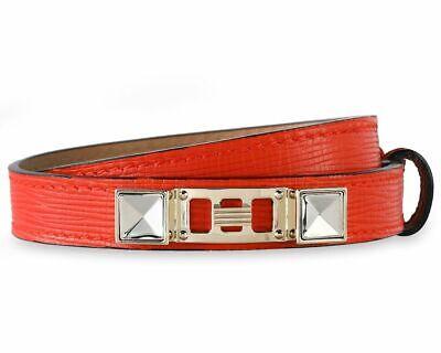 Proenza Schouler Bracciale Donna Ps11 Double Studded Bracelet J00039c137k3060 Squisito Artigianato;